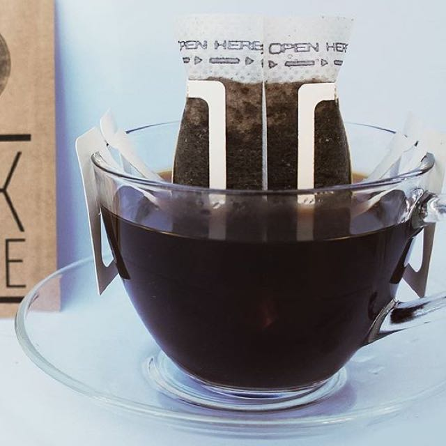 Daybreak Coffee Six-pack Bundle Sampler