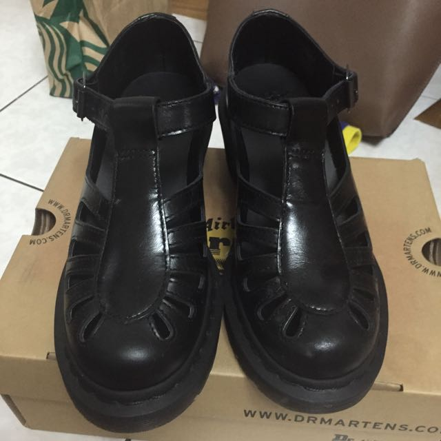 Dr. Martens鞋 馬丁鞋