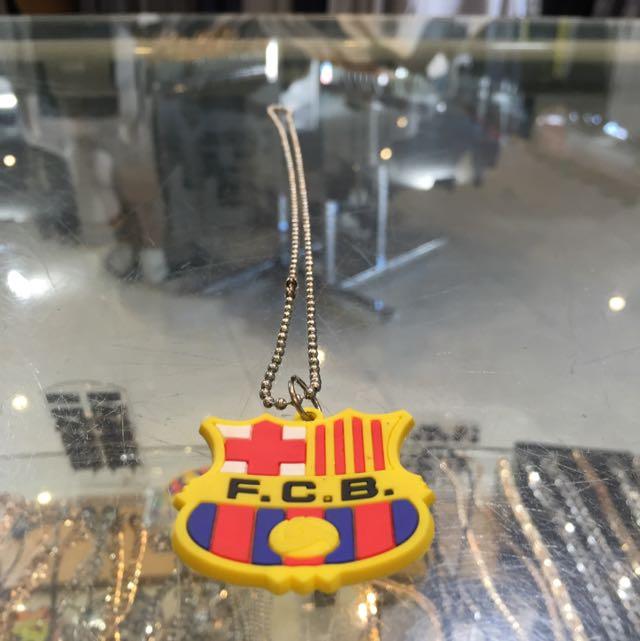 FCB chain