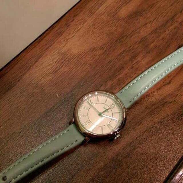 Fossil 女用手錶