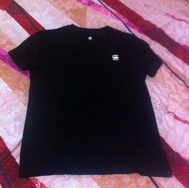 G-star Medium Black Shirt