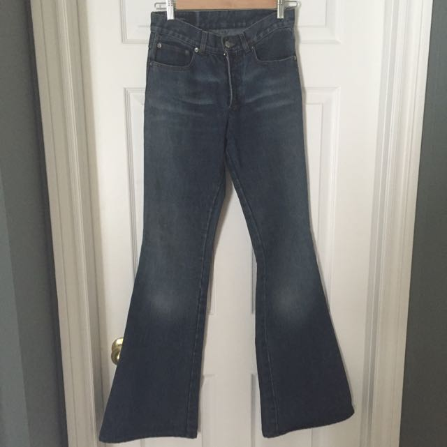 GUCCI - bell Bottom Jeans