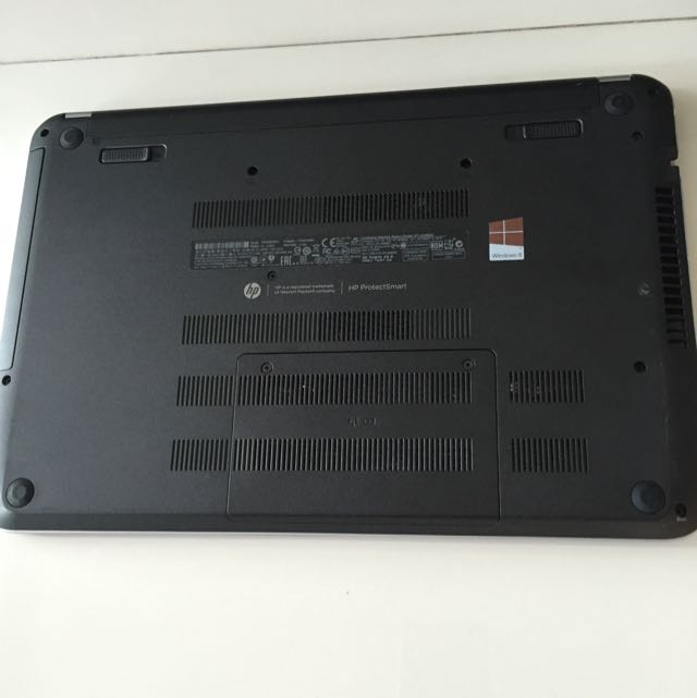 Reserved For Collection * HP Protectsmart Pavilion Laptop