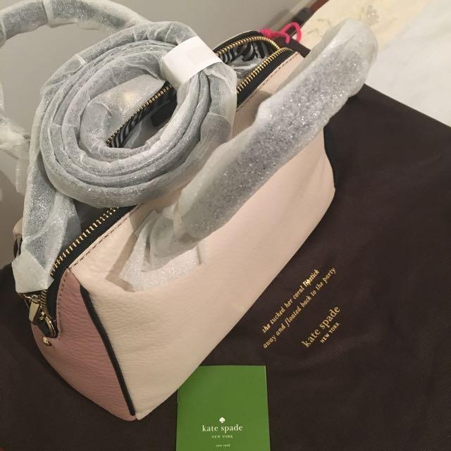 Kate Spade Brand New Handbag