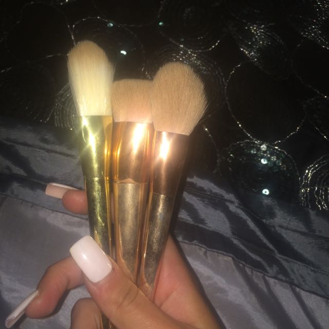 Makeup Brush Real Technique
