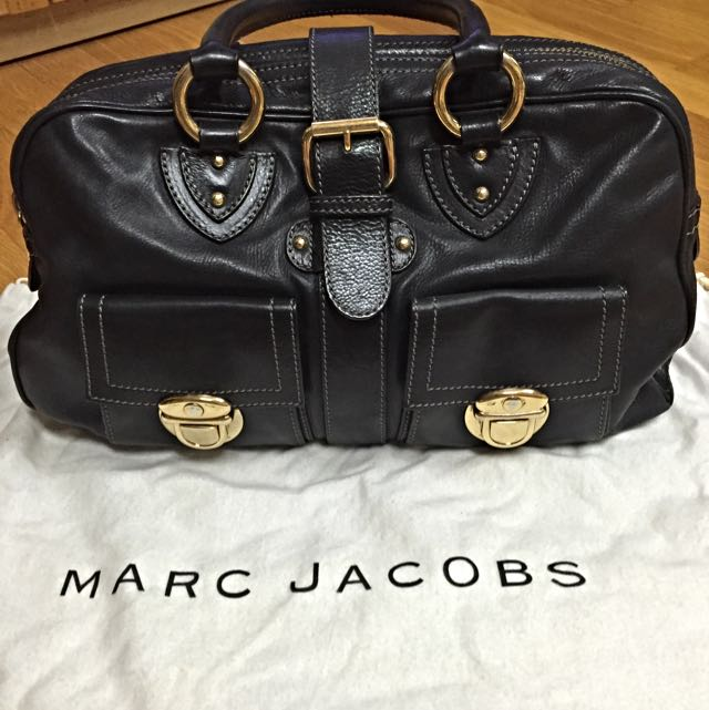 [100% Authentic] Marc Jacobs - Legendary Venetia Bag