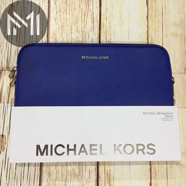 Michael Kors MacBook Pro Case