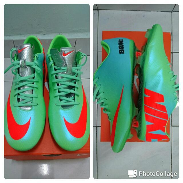 3623269f13c1 Nike Mercurial Vapor IX FG Original 1st Gred