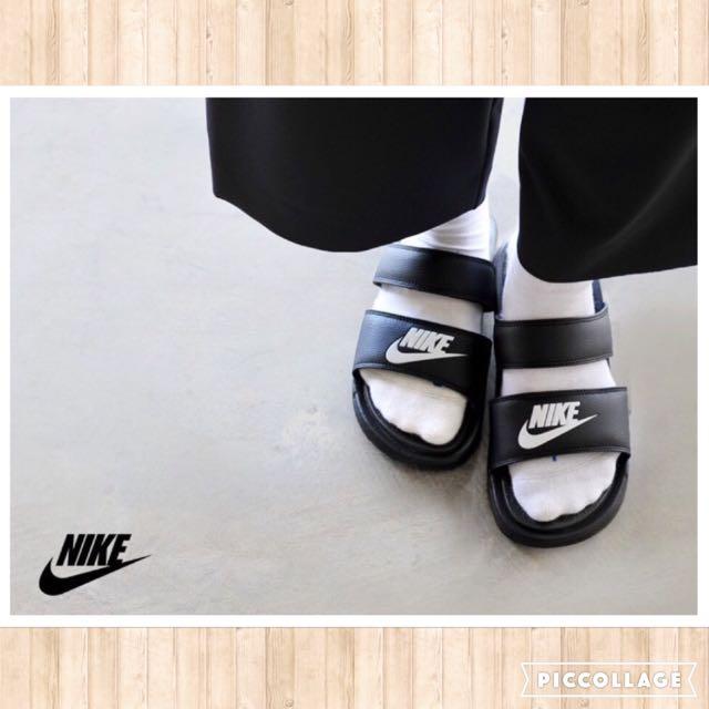 NIKE✨新品✨ WMNS 拖鞋 💃🏻權志龍款✨
