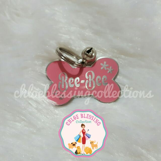 Pettag Stainless Pink