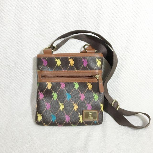 Polo USPA Handbag