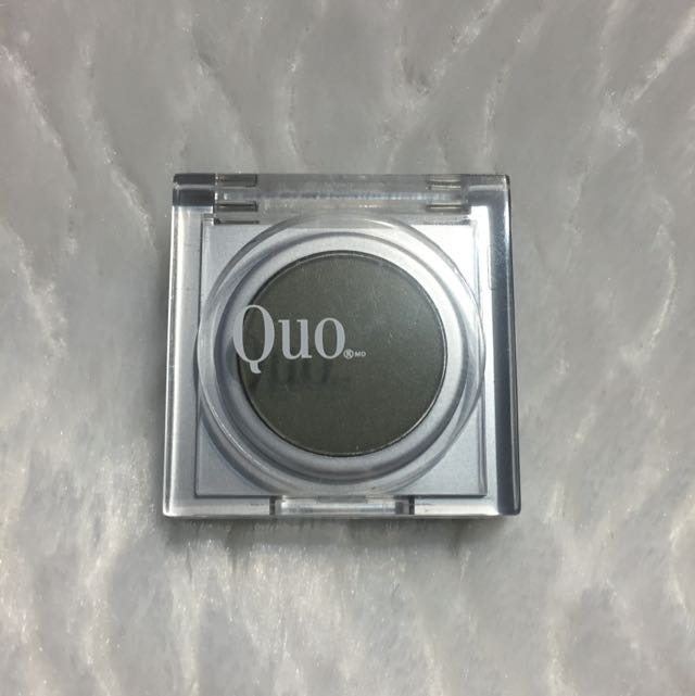 Quo Eyeshadow - Camouflage