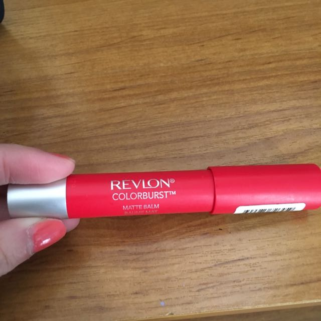 Revlon Chubby Lipstick