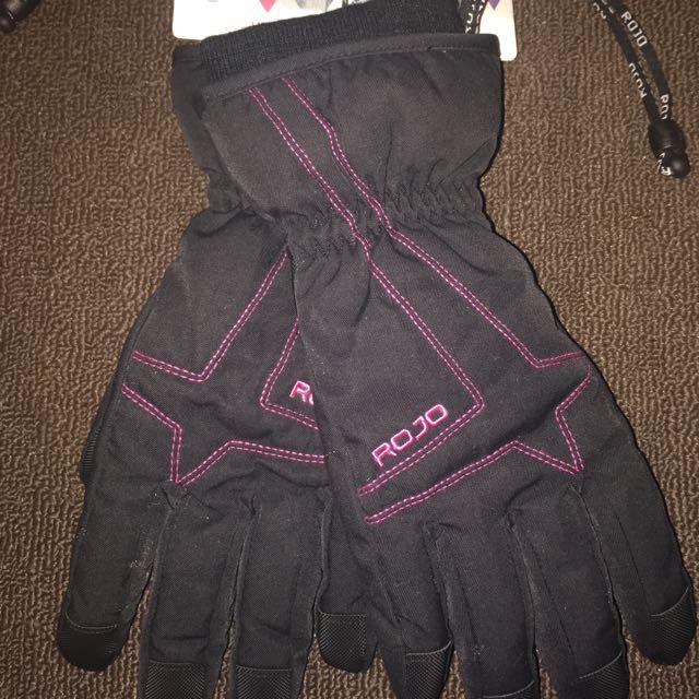 ROJO Snow Gloves