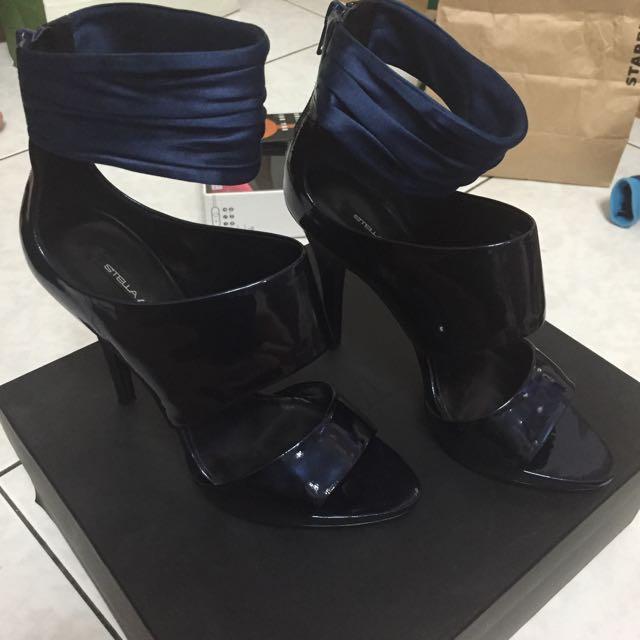 Stell Luna高跟鞋
