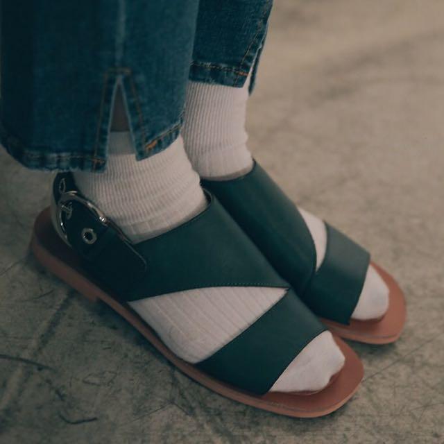 Stylenanda涼鞋 25cm