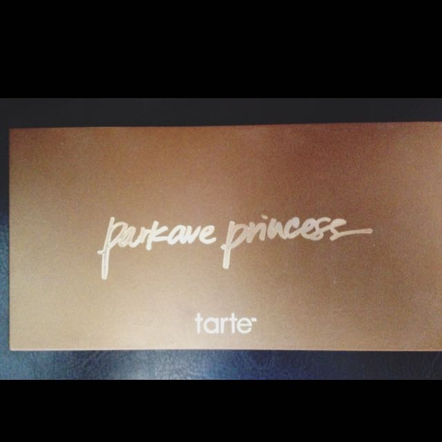 Tarte Park Ave Princess Contour Kit