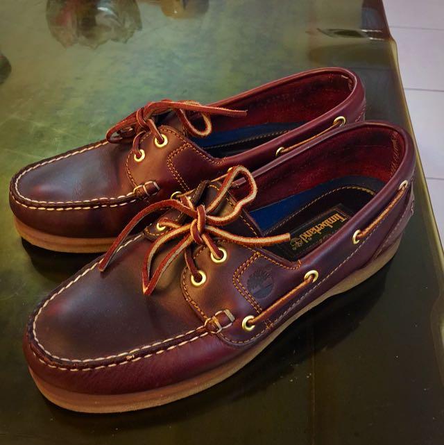 Timberland雷根鞋