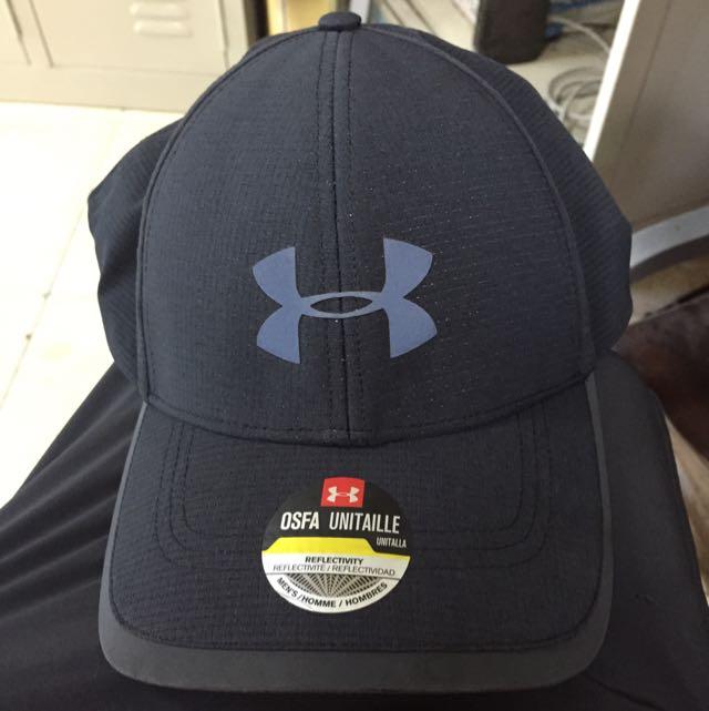 UA運動帽