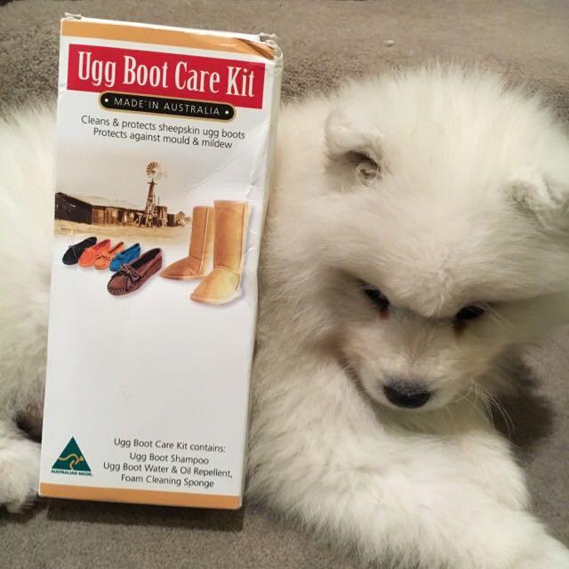 UGG Boot Care Kit
