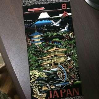 日本🇯🇵精緻卷軸