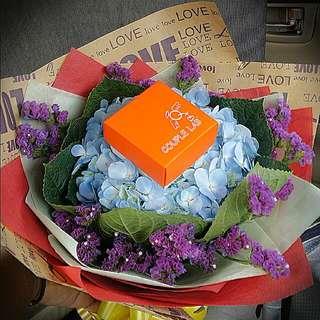 Proposal Bouquet