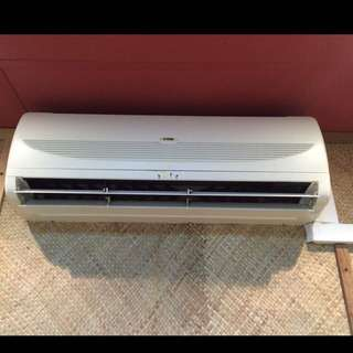 York Aircond 1hp For Sale