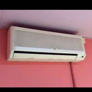Aircond York 1hp For Sale
