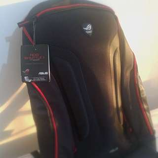 ASUS Backpack - RESERVED