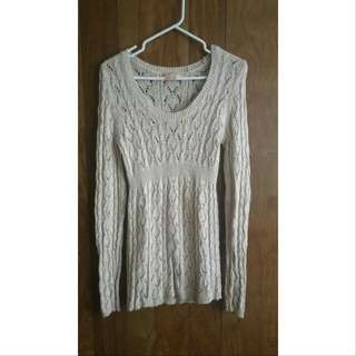 Michael Kors Knitted Top