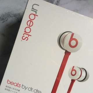 Brand New Beats By Dr. Dre