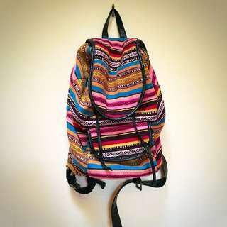 Ladies/Girls Backpack