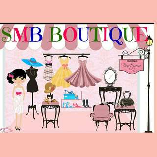 FOLLOW NOW ❤SMB BOUTIQUE❤