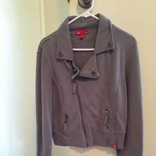 Fleece esprit jacket