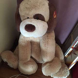 GIANT OVERSIZED TEDDY / Brand New / STILL HAS TAGS