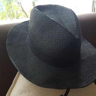 Large Nava Fedora Hat