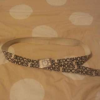 DC Brand Belt