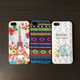 iPhone/Samsung Phone Covers