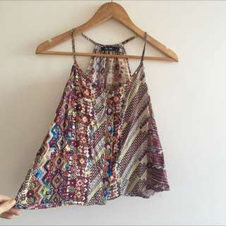 Chicabooti Singlet