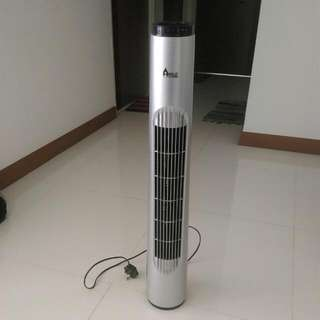 Tower Fan For Sale....cheap..letting Go as Clearing Some Space