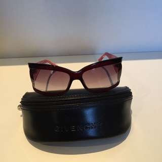 Givenchy Womens Sunglasses