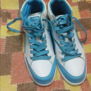 Puma High Cut Shoes