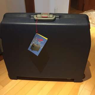 Ergo Hardcase Luggage
