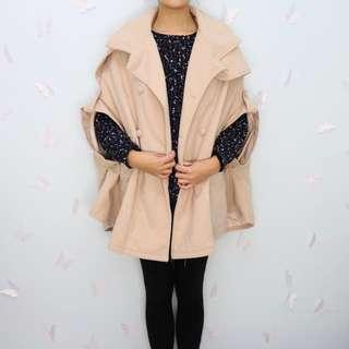 Miss Shop Overcoat