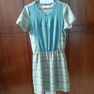 Dress Triset