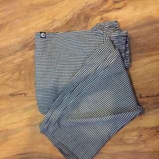 XS Chef's Pants