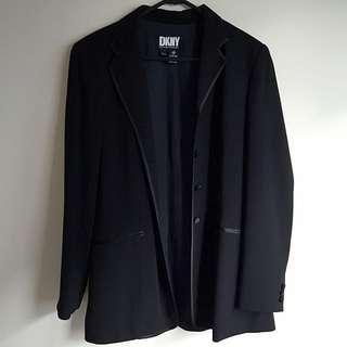 DKNY Vintage Blazer (black)