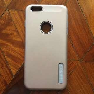 Iphone 6/s+ Rose Pink Case Bundle