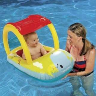 fisher price sun cover boat