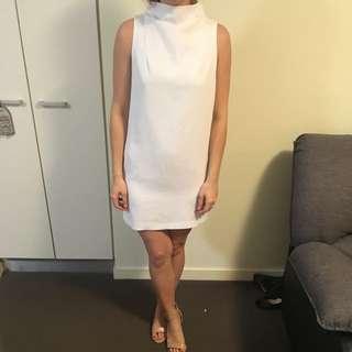White Kookai cocktail dress